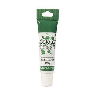 Culpitt Culpitt Colour Splash Gel Forest Green