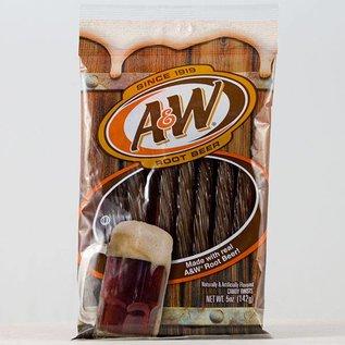 A&W Kenny's A&W Twists