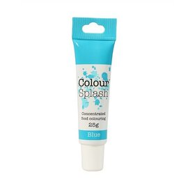 Culpitt Culpitt Colour Splash Gel Blue