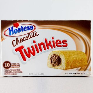 Hostess Twinkies Chocolate