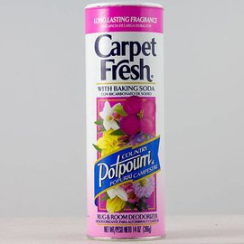 WD-40 Company WD-40 Company Carpet Fresh Country Potpourri