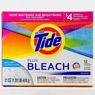 Procter & Gamble Ultra Tide Plus Bleach