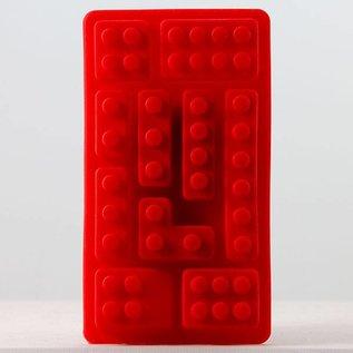 Wilton Mold Lego