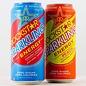 Rockstar Sparkling Cherry Citrus