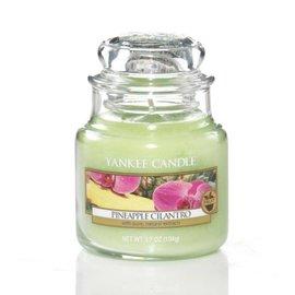 Yankee Candle Kleine Kerze Pineapple Cilantro