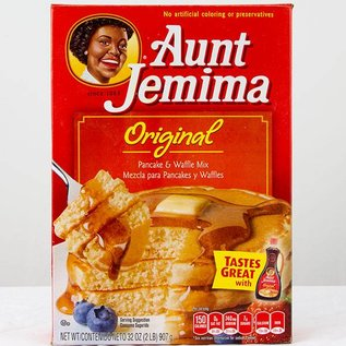 Aunt Jemima Aunt Jemima Pancake Original 907 g
