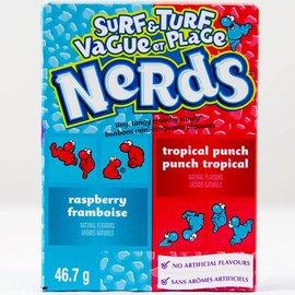 Wonka Wonka Nerds Surf & Turf Raspberry Tropical Punch