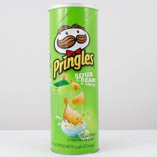 Pringles Pringles Super Stack Sour Cream & Onion