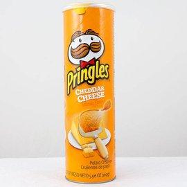 Pringles Pringles Super Stack Cheddar Cheese