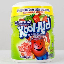 KoolAid KoolAid Strawberry Kiwi