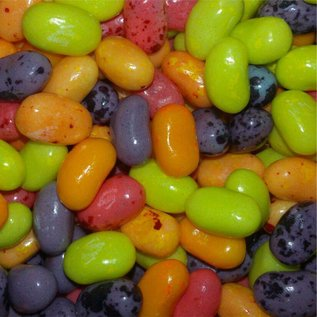 Jelly Belly Jelly Belly Jelly Beans diverse Sorten