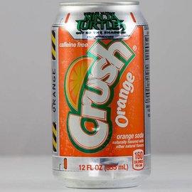 Dr. Pepper Crush Orange