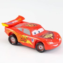 Disney Cars Lightning MC Queen Dekofigur