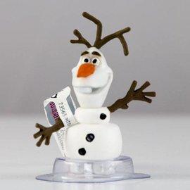 Disney Frozen Olaf Dekofigur