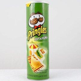 Pringles Pringles Super Stack Jalapeno