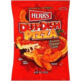 Herr Foods Inc Heer's Jalapeno Deep Dish Pizza