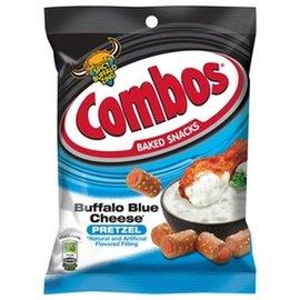 Combos Combos Buffalo Blue Cheese Pretzel