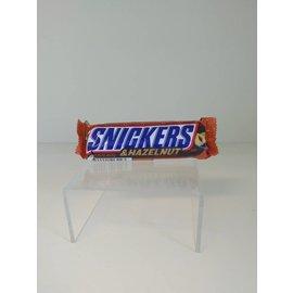 Snickers & Hazelnut