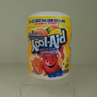 KoolAid KoolAid Mango Peach