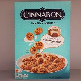 Kellogs Kellogs Cinnabons