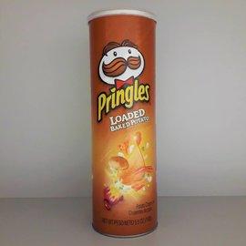 Pringles Pringles Loaded Baked Potato