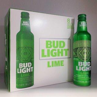 Budweiser Bud Light Lime 8er Set