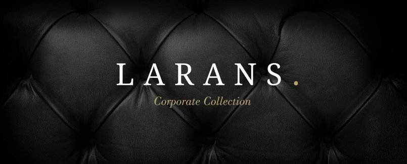 Download here the Larans Corporate Collection Catalogue