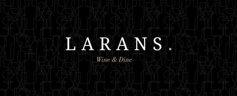 Download here the Larans Wine & Dine Catalogue