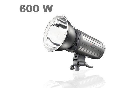 Flitser 600 Watt