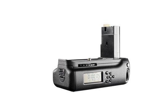 Camera Batterij Adapters
