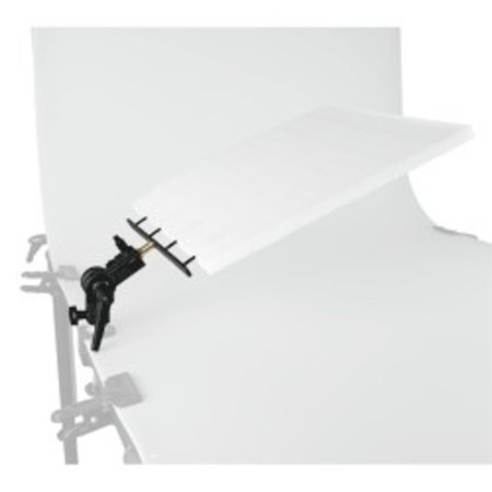 Walimex Styrofoam Fork with fixture