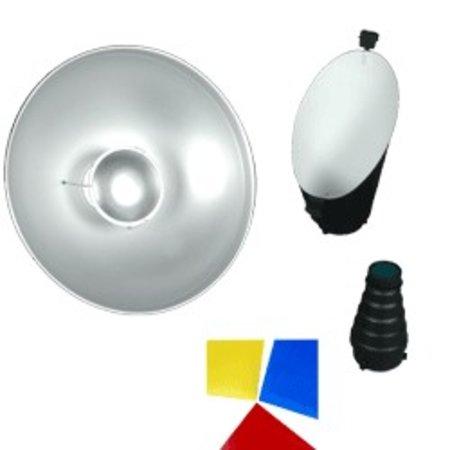 Walimex Light Effect Set for & K
