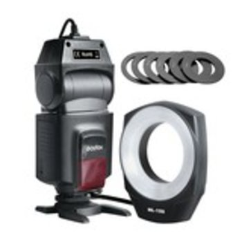 Godox Godox ML-150 Macro Ring Flash