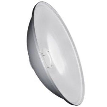 Walimex pro Beauty Dish 70cm & K white