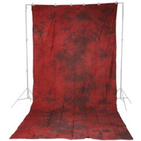 Walimex Cloth Background 2,8x5,8m red