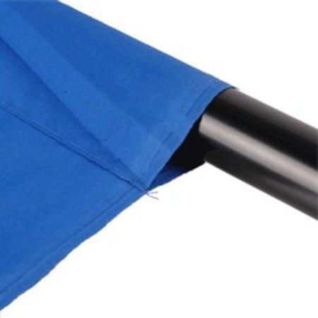Walimex Cloth Background 2,85x6m, blue