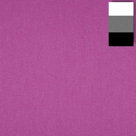 Walimex Cloth Background 2,85x6m, phlox pink