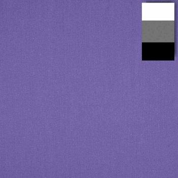 Walimex Cloth Background 2,85x6m, paisley purple