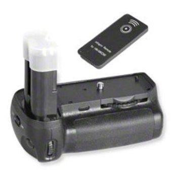 Walimex pro Batterij Grip voor Nikon D80/D90.