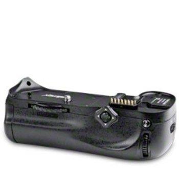 Walimex pro BatterIj Grip voor Nikon D300/D700