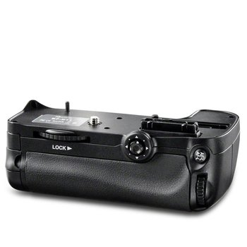 Aputure Batterijgrip BP-D11 voor Nikon.