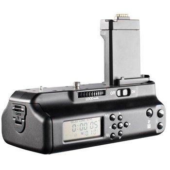 Aputure LCD Batterijgrip BP-E5 voor Canon II