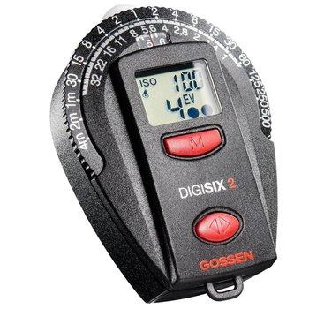Gossen Lichtmeter Digisix l