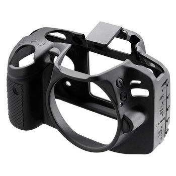 Easycover easyCover voor Nikon D3200, incl Display Bescherming