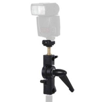 Walimex Universeel Camera flitser koppeling