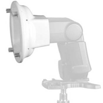 Walimex Auxiliary Flash Dev Adapter f Nikon SB600/SB800