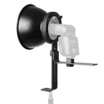 Walimex Compact Flits Houder Standard Reflector