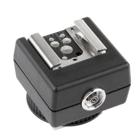 Walimex Hot Shoe for Nikon with i-TTL Function