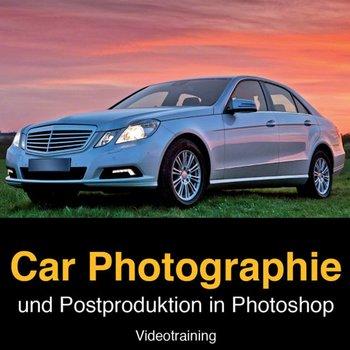 Walimex DVD 'Car Fotografie' Pavel Kaplun