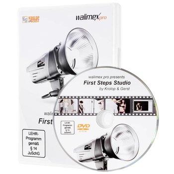 Walimex DVD 'First Steps Studio'